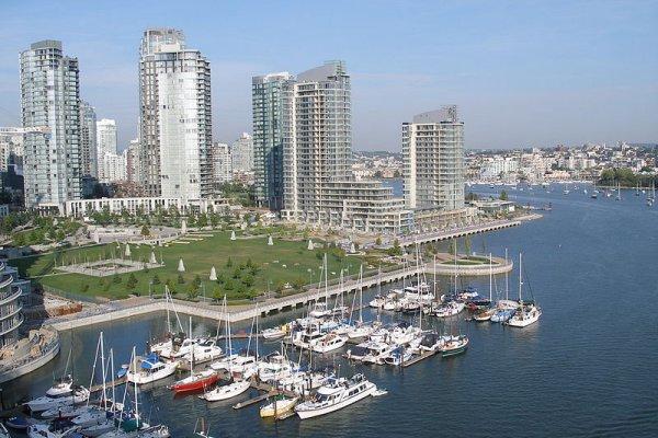 Vancouver, grad bogate turističke ponude