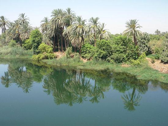 Jedna od najvećih rijeka na Zemlji