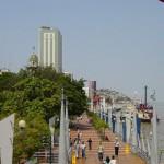 Guayaquil, biser Tihog oceana