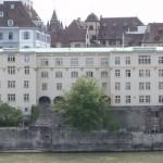 Basel, grad bogate povijesti