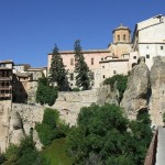 Cuenca, jedan od najelegantnijih gradova Ekvadora