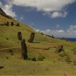 Rapa Nui, mjesto ronjenja i ribolova