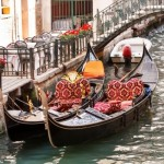 Venecija – romantika u gondolama
