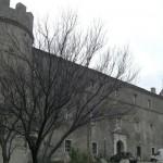 Kraljevica, grad Zrinskih