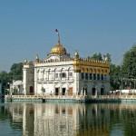 Amritsar, grad prepun znamenitosti