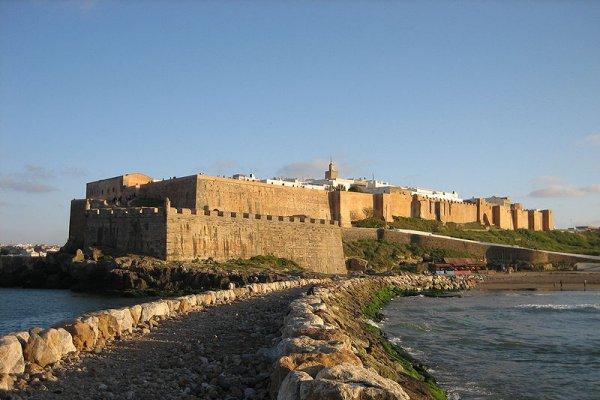 Rabat, idealna destinacija za odmor