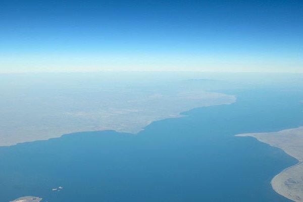Turkansko jezero, najveće pustinjsko jezero na svijetu