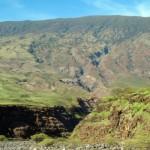 Haleakala, vulkan otoka Mauija