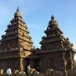 Mahabalipuram grad u Indiji