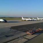 Zračne luke u Hrvatskoj