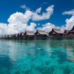 Borneo, otok u oblacima