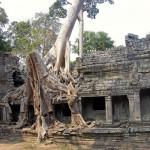 Kambodža, putovanje u novi svijet