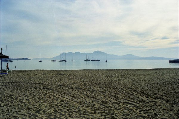 Balearski otoci, čarolija Mediterana