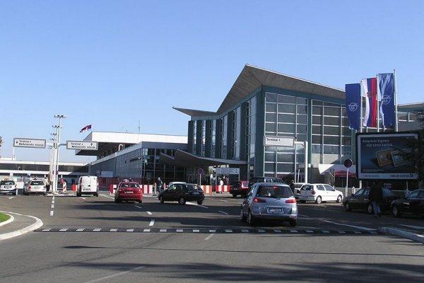 Zračne luke u Srbiji