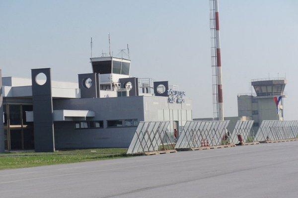 Zračna luka Osijek
