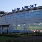 Zračna luka Zadar