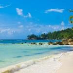 Otok Cat, šesti najveći otok na Bahamima