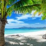 Otok Palawan, raj na Filipinima