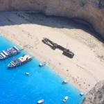 Zakintos, najjužniji otok u Jonskom moru
