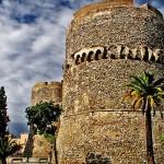 Reggio di Calabria je poseban grad