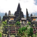 Ubud, grad u središtu otoka Balija