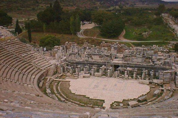 drevne ruševine