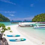 Ang Thong, čarobni morski park