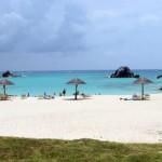 Hamilton, glavni grad Bermuda
