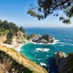 Kalifornija, država prepuna prekrasnih lokacija