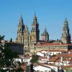 Santiago de Compostela, dragulj Galicije