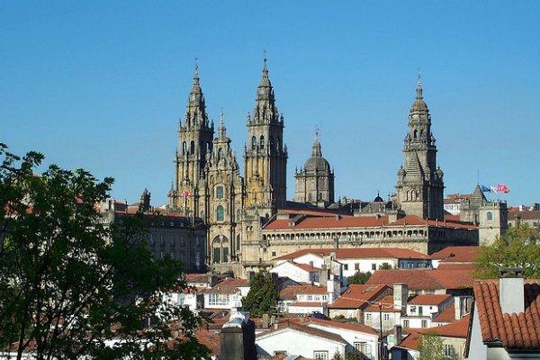 pogled na katedralu
