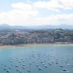 San Sebastian, najposjećenije morsko kupalište