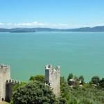 Trazimensko jezero, mjesto velikih suprotnosti
