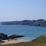 Belle Ile en Mer, najveći otok Bretanje
