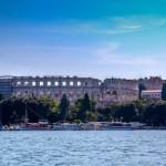 Pula, grad povijesti i znamenitosti