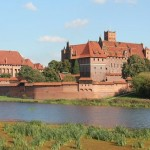 Dvorac Marienburg, drevno sjedište teutonskih vitezova