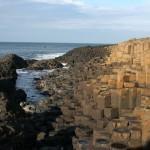 Giant Causeway, osmo svjetsko čudo