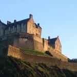 Edinburški dvorac, najpoznatija ikona Edinburga