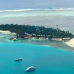 Male, jedini grad maldivskog otočja