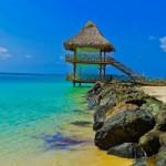 Otok Saona, tropski otok
