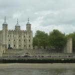 Londonski toranj, poznati zatvor i mučilište
