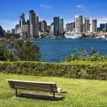 Luka Sydneyja, najpoznatiji dio grada