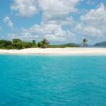 Britanski Djevičanski otoci, čarobni dio svijeta