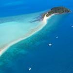 Otoci Whitsunday, mjesto tropske ljepote