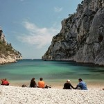 Cassis, lijepi obalni grad između litica i mora