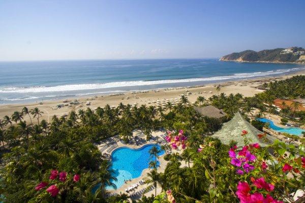 pogled na acapulco