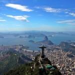 Corcovado, brdo iznad Rio de Janeira