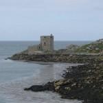 Otok Tresco, počivalište kralja Arthura
