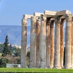 Akropola, uzvisina bogata znamenitostima