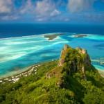 Otok Maupiti, savršen otok za bijeg od stvarnosti